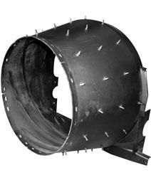 Rotor Cones